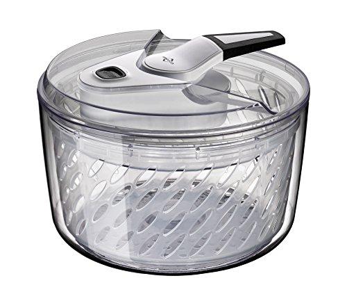 Küchenprofi KP1370502200 FRESH-KP1370502200 Salatschleuder, Kunststoff