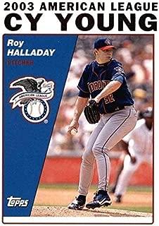 roy halladay autograph