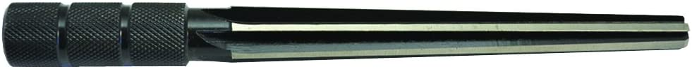 Grobet Wax Cutting Reamer Long 1 year warranty Recommended 9
