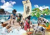 PLAYMOBIL Ulises y Kirke 70468