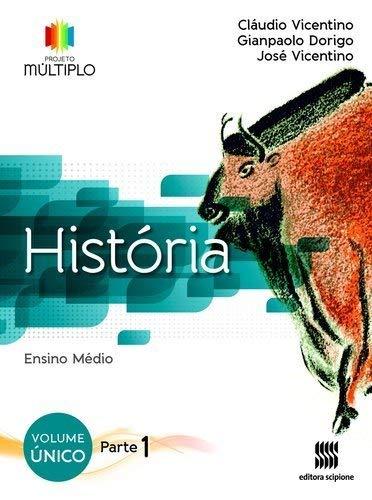 Projeto Multiplo - História