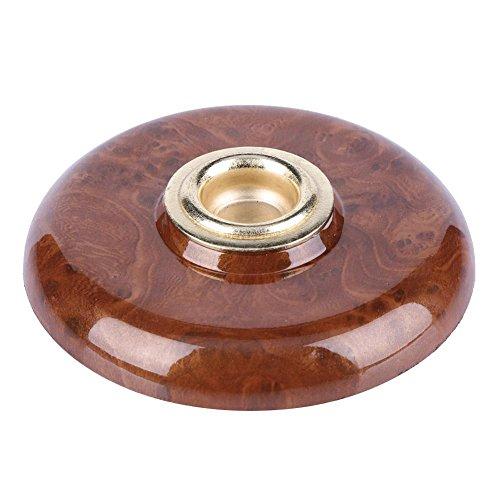 broadroot Cello Antirutschmatte Pin Stopper Musikinstrumente mit Gummi Chassis