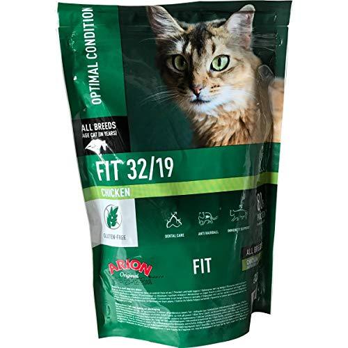 Arion Cat Original Fit 32/19 Chicken | 300g Katzenf.
