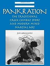 Pankration: The Traditional Greek Combat Sport & Modern Martial Art