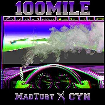 100mile
