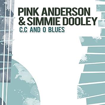 C.C. And O. Blues