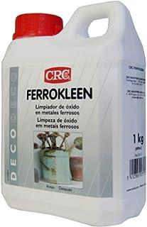 """comprar comparacion CRC - Limpiador Y Eliminador De Ã""""xido Ferrokleen-Limpiaoxido 1 Kg"""