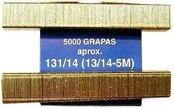 paquete de 100 unidades Index ABPI020 Abrazadera de un pie 20 mm