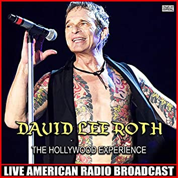 The Hollywood Experience (Live)