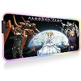 Aldnoah Zero Alfombrillas de ratón para Juegos...