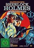 Sherlock Holmes - Die große Gesamtbox [Alemania] [DVD]
