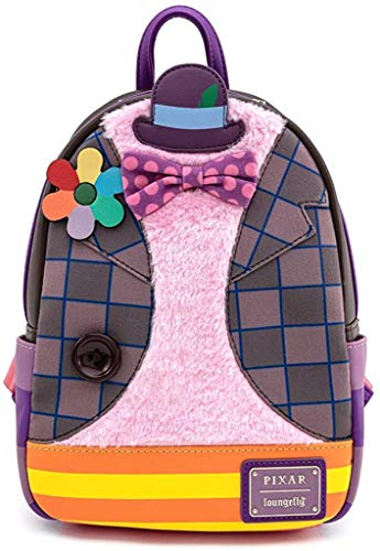 Loungefly Pixar Inside Out Bing Bong Mini Backpack