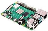 Raspberry Pi Ersatzteil Pi 4 Model B 8GB Single-Board Computer, W125768684 (Single-Board Computer)