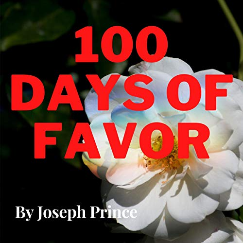 100 Days of Favor Titelbild