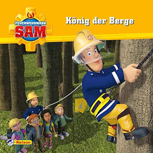 Maxi-Mini 6: Feuerwehrmann Sam - König der Berge (Nelson Maxi-Mini)