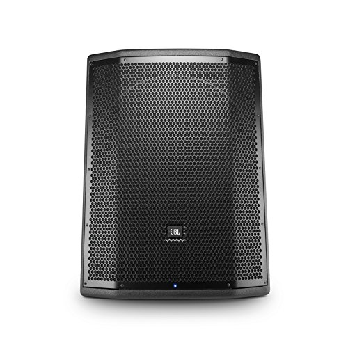 JBL Professional PRX818XLFW Portable Self-Powered Extended Low-Frequency Subwoofer System with WiFi, 18-Inch
