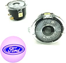 Best ford puddle lights Reviews