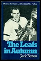The Leafs in Autumn 0770513158 Book Cover