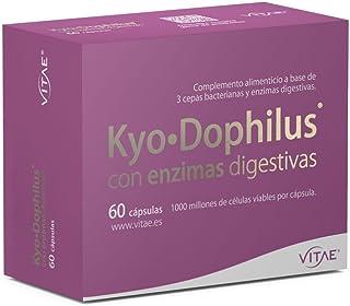 Vitae - Kyodophilus Enzimas 60 Cap
