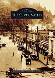 click to explore THE SILVER VALLEY at Amazon.com in a separate window