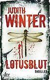 Judith Winter: Lotusblut