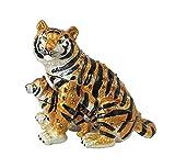 RUCINNI Tiger - Caja de baratijas