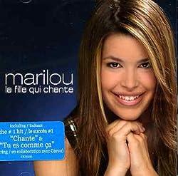 Marilou La Fille Qui Chante