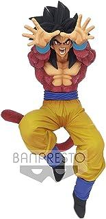 BanPresto - Dragon Ball Super Son Goku Fes Super Saiyan 4 Son Goku Figure