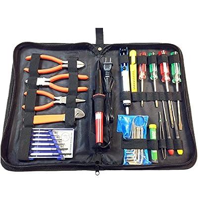 Electronic Master Tool Kits