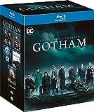 Gotham Colección Completa Temporada 1-5 Blu-Ray [Blu-ray]