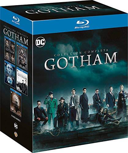 Gotham. La Serie Completa [Blu-ray]