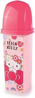 Estojo Para Higiene Hello Kitty Plasútil Rosa
