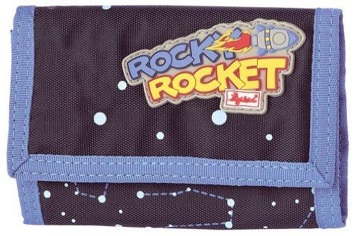 Sigikid 23734 - Rocky Rocket Geldbörse