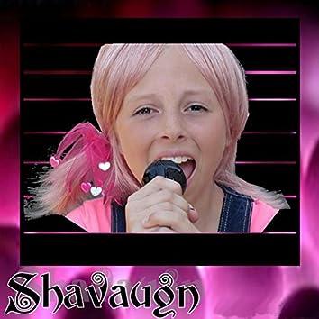 Shavaugn
