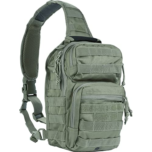 Red Rock Outdoor Gear Rover Sling Pack (Olive Drab)