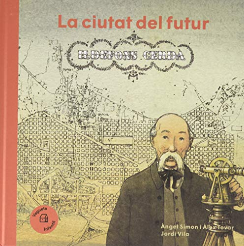 Ildefons Cerdà: La ciutat del futur PDF Books