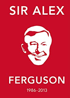 The Alex Ferguson Quote Book: The Greatest Manager in His Own Words