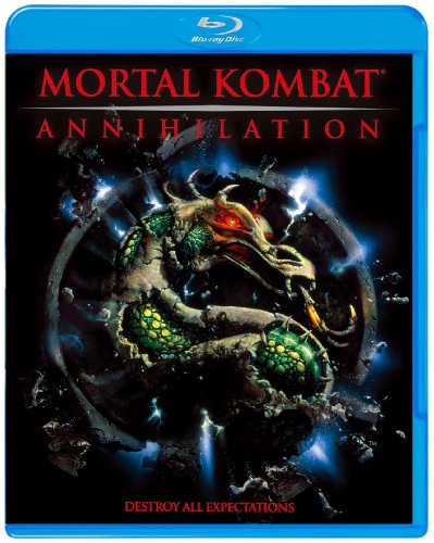 モータル・コンバット2 [Blu-ray]