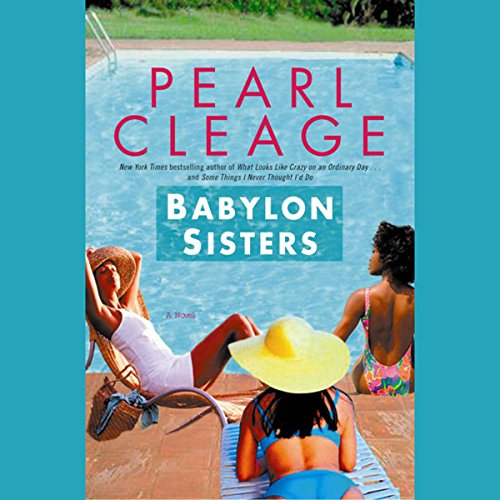 Babylon Sisters audiobook cover art