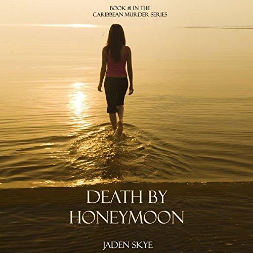 Death by Honeymoon audiobook cover art