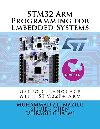 STM32 Arm Programming for Embedded Systems (Volume 6)