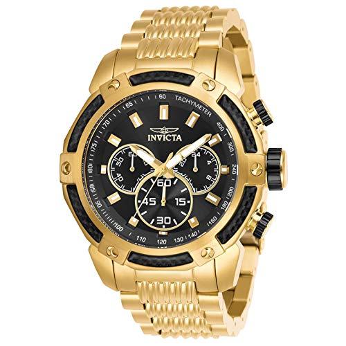 NUR Uhren Armband für Invicta Speedway 26475