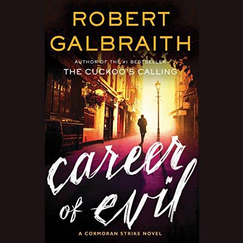Career of Evil cover art