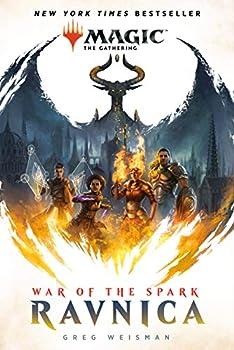 Best magic the gathering novels Reviews