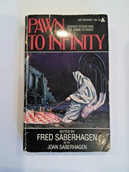 Pawn to Infinity 0441654827 Book Cover