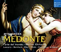 Myslivecek: Medonte by L'arte Del Mondo (2011-06-07)