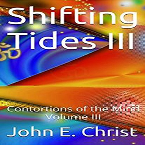 Shifting Tides III audiobook cover art