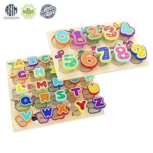 TOP BRIGHT Educational Toys...