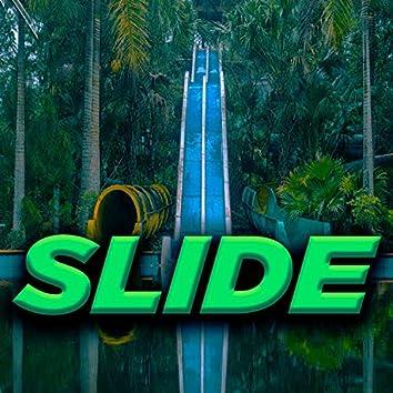 Slide (feat. 1-Take, $.Y.N & Drive)