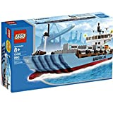 LEGO 10155 - Nave Contenitore Maersk Line